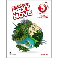 Next Move - Level 3 - Workbook - 2014 - Macmillan