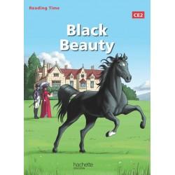 Black Beauty - Reading Time CE2 - Livre élève - 2014 - Hachette