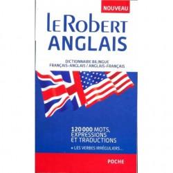 Le Robert Anglais
