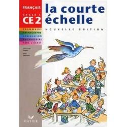 Courte Echelle CE2 - Manuel - Hatier