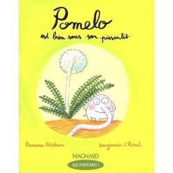 Pomelo est bien sous son pissenlit - Que d'histoires - GS - Album - Magnard