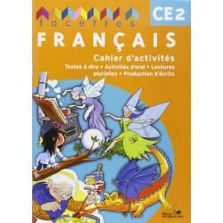 Facettes CE2 - Cahier D'activités - 2009 - Hatier
