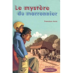 Le mystère du marronnier - Que d'histoires ! CM2 - Module 1 - Magnard