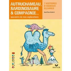 Facettes CE2 - Album 6 : Autruchameau, Sardinosaure et Cie