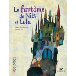 Facettes CE2 - Album 8 : Le fantôme de nils et lola