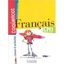 Coquelicot CM1- Livret d'activités - 2013 - Hachette