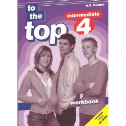 To The Top 4 - Workbook - MM Publications