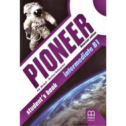 Pioneer Intermediate B1 - Book - American Edition - MM Publications