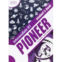 Pioneer Intermediate B1 - Book - British Edition - MM Publications