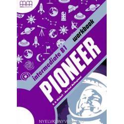 Pioneer Intermediate B1 - Workbook - British Edition - MM Publications