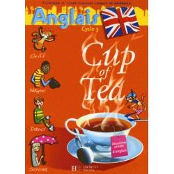 Cup of Tea CM1 - Livre de l'élève