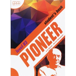 Pioneer B2 - Book - British Edition - MM Publications