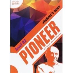 Pioneer B2 - Book - British Edition - MM Publications