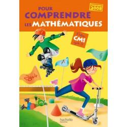 Pour comprendre les mathématiques CM1 - Fichier de l'élève - 2011 - Hachette