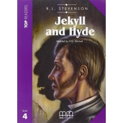 Jekyll and Hyde - Book with CD - MM Publications