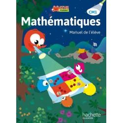 Maths Explicites CM1 - Manuel - 2015 - Hachette