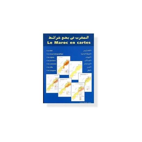 Le Maroc en cartes - CEA
