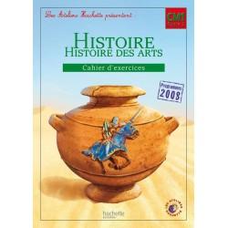 Les Ateliers Hachette : Histoire - Histoire des Arts CM 1 - Cahier d'exercices - 2012 - Hachette