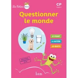 Les Cahiers Istra - Questionner le monde - CP - Cahier de l'élève - 2017 - Istra