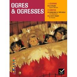 Facettes CM1- Album 1 - Ogres et ogresses - Hatier