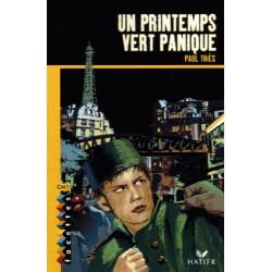 Facettes CM1- Album 2 - Un printemps vert panique - Hatier