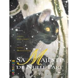 Facettes CM1- Album 5 - Sa Majesté de nulle part - Hatier