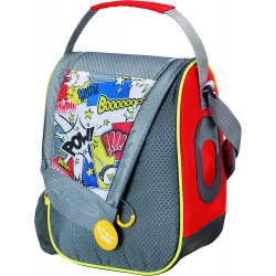 Sac à dejeuner Cartoons Maped