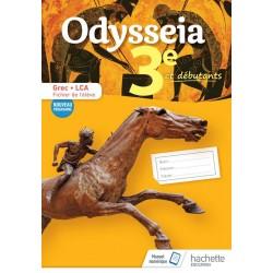 Odysseia 3e - Grec - Fichier - 2018 - Hachette