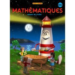 Petit phare - Mathématiques - Manuel - 2010 - Hachette