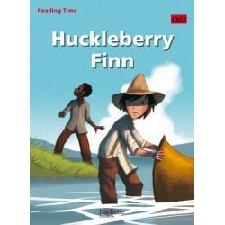 Huckleberry Finn - Reading Time CM2 - Manuel - 2011 - Hachette
