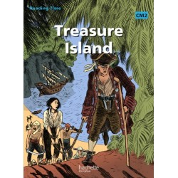 Treasure Island - Reading Time CM2 - Manuel - 2011 - Hachette