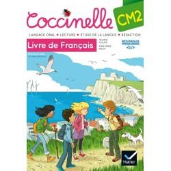 Coccinelle CM2 - Manuel - 2016 - Hatier