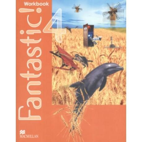 Fantastic 4 - Workbook - Macmillan