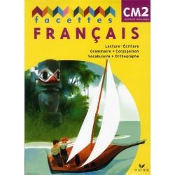 Facettes CM2 - Manuel + Mémo - Hatier