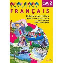 Facettes CM2 - Cahier d'activités - Hatier