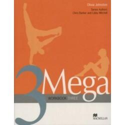 Mega 3 - Workbook - MacMillan