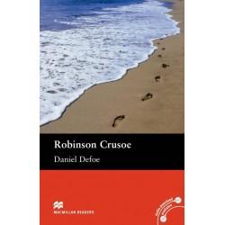 Robinson Crusoe - MacMillan Readers