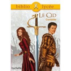 Le Cid - Bibliolycée N° 36 - Hachette