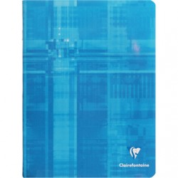 CAHIER ECRITURE CLAIREFONTAINE 32P A5 DL/3MM 90GR