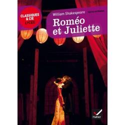 Roméo et Juliette - Classiques & Cie Lycée - Hatier