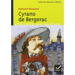Cyrano de Bergerac - Rostand - Oeuvres & Thèmes - Hatier