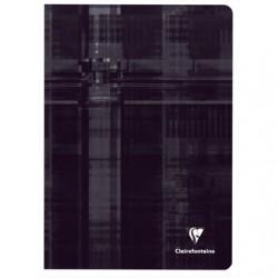 Cahier Clairefontaine 96 pages - A4 - Piqué - 90g - Grands carreaux