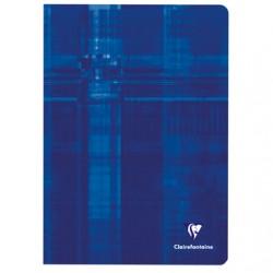 Cahier Clairefontaine 96 pages - A4 - Piqué - 90g - Petits carreaux