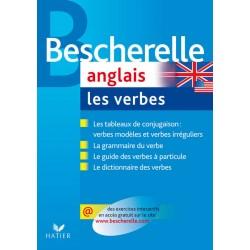 Bescherelle - Anglais : les verbes - Hatier