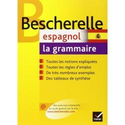 Bescherelle - Espagnol : la grammaire - Hatier