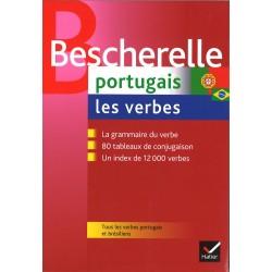 Bescherelle - Portugais : les verbes - Hatier