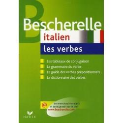 Bescherelle - Italien : les verbes - Hatier