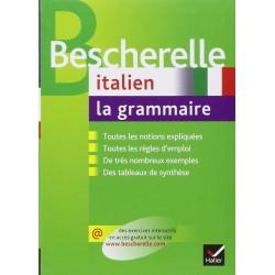Bescherelle - Italien : la grammaire - Hatier