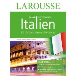 Grand Dictionnaire Italien - Larousse