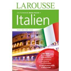 Dictionnaire Larousse Maxi Poche Plus - Français - Ialien